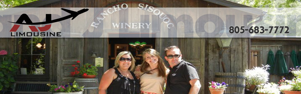 Santa Barbara Wine Tours